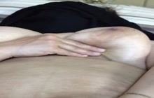 Arab BBW gets fucked in the pussy