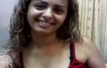 Seductive Arab girl