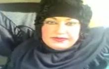 BBW Arab woman fucked in the car