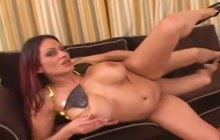 Busty Arab MILF screwed like a whore