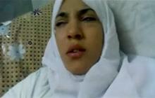 Arab hoe fucked POV style