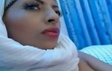 Hot Arab Babe Masturbating