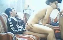 Fucking horny Egyptian slut